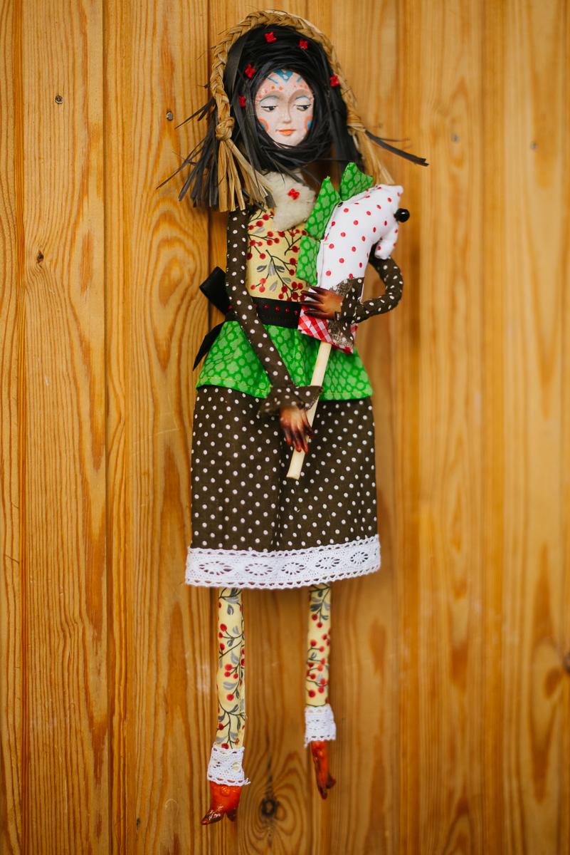doll by Ksenia-Daka