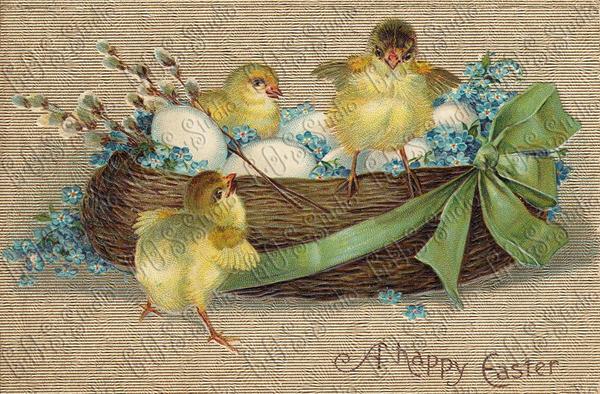 Easter Er125 by GOSStudio