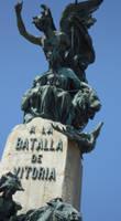 Battle of Vitoria Monument 3