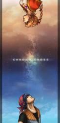 CHRONO CROSS a world apart by Dice9633
