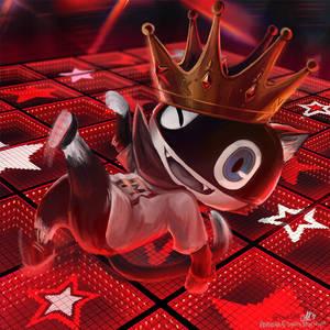 Persona 5 Dancing Star Night