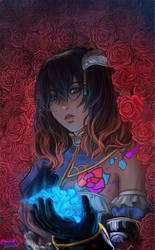107 - Bloodstained