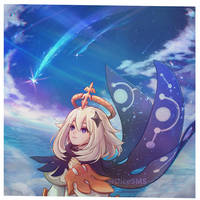 Genshin Impact - Paimon