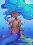 Aquatic Goddess