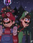 Holiday Smash