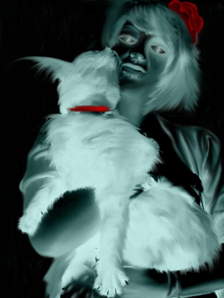 Feline Familiars by Leucareth