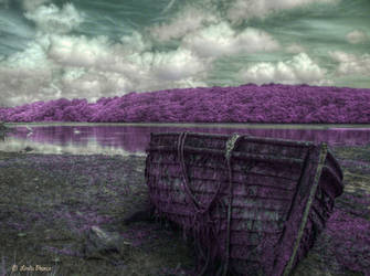 The Boat by Leucareth
