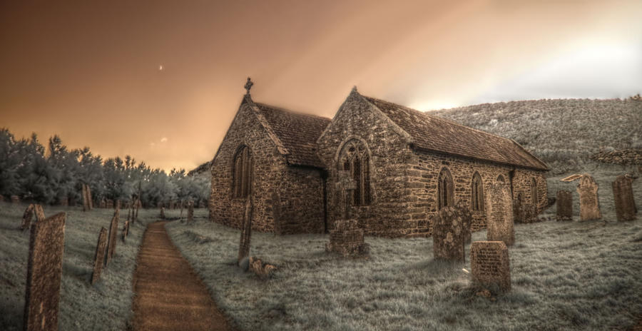 Church Cove by Leucareth