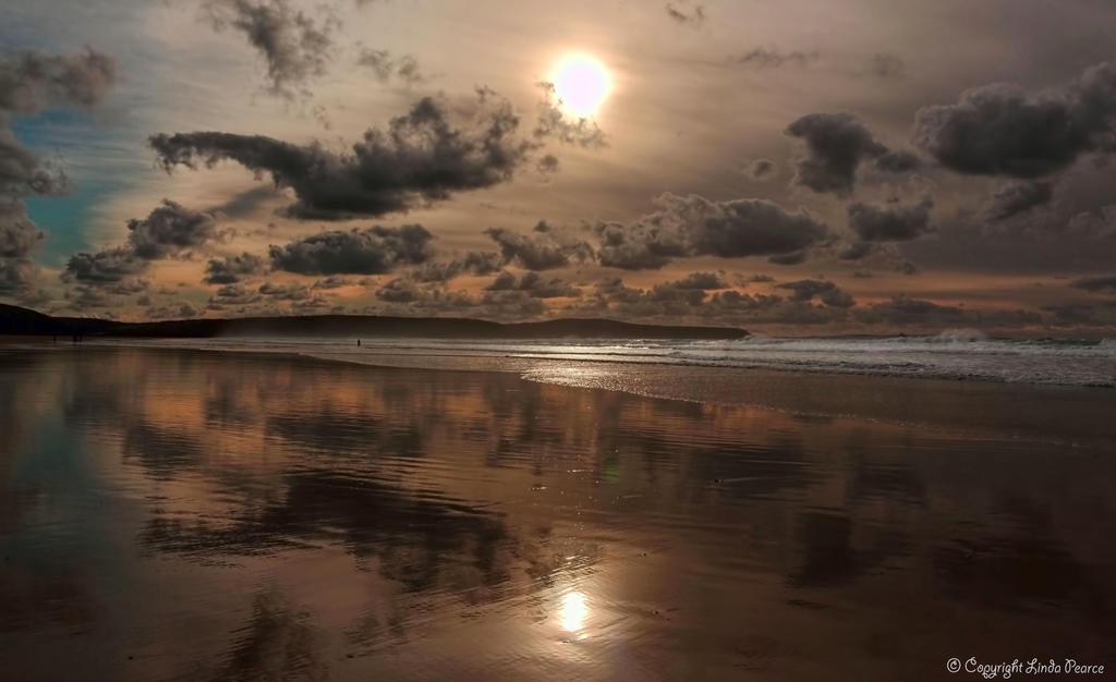 Shine by Leucareth