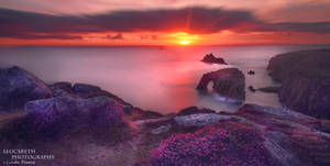 Radiance by Leucareth