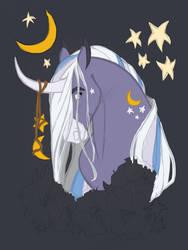 Unicorn Shirt Desgin w Sketch