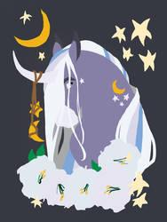 Unicorn Shirt Desgin All Flats