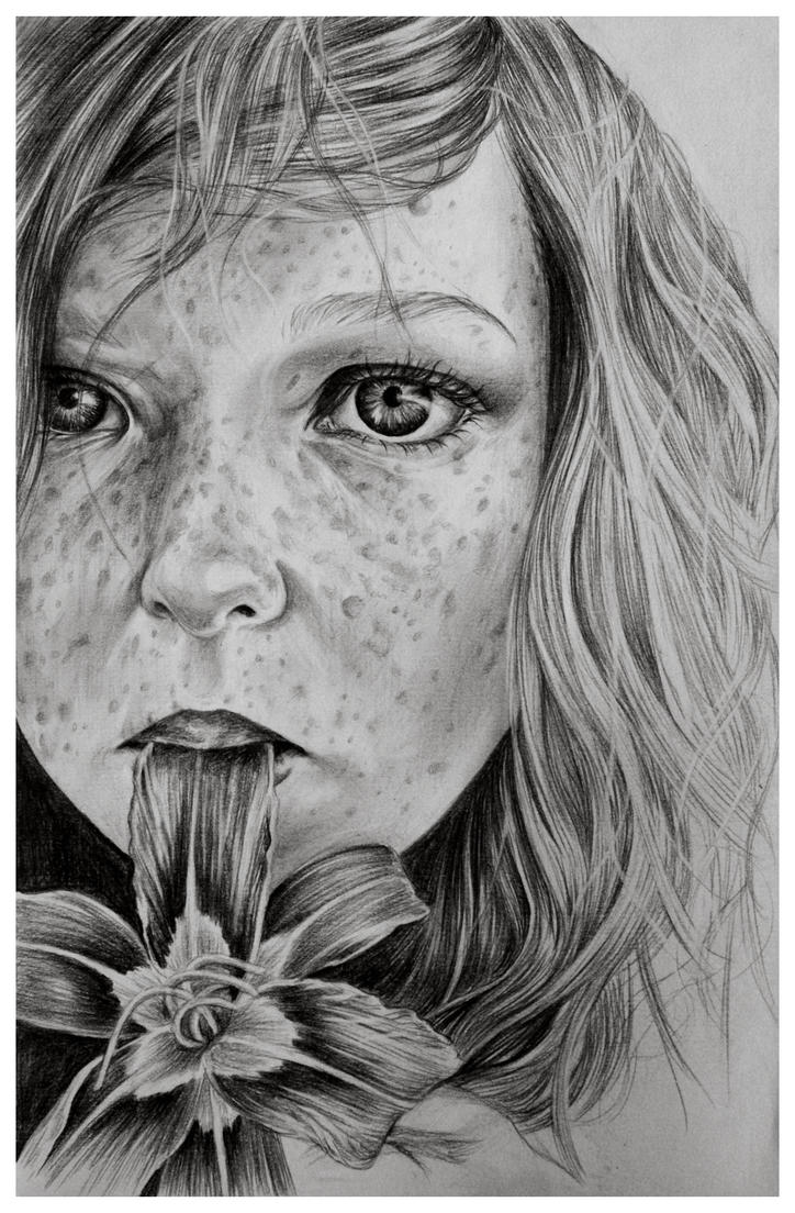 My Flower by Orchids-daughter