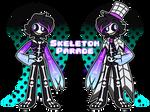 [OPEN/OTA] Skeleton Parade Day#1