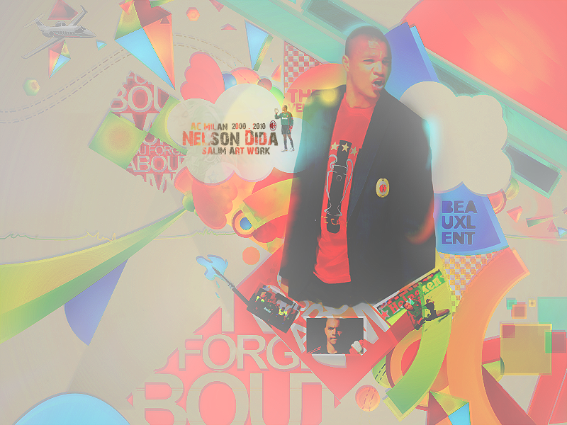Nelson Dida By Y2n1salim On Deviantart