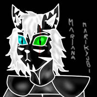 Mariana-Undertale(Digital)
