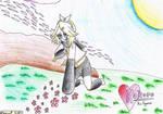 Rin fanart for EchoBlossom123 by ethanoI