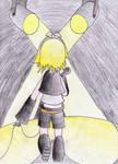 Kagamine Rin: Spotlight