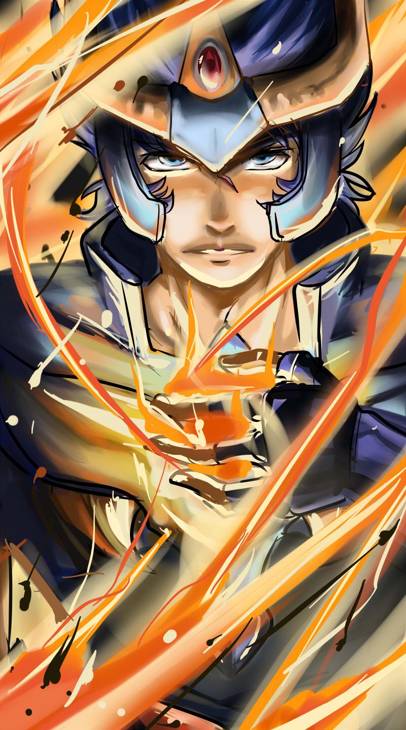 Ikki de Fénix Flames_of_phoenix_by_kamapon-d5i2zpz