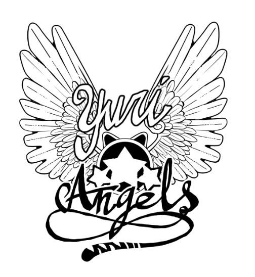Yuri Angels by kamapon
