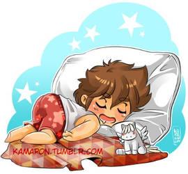 Sweet Dreams, Seiya