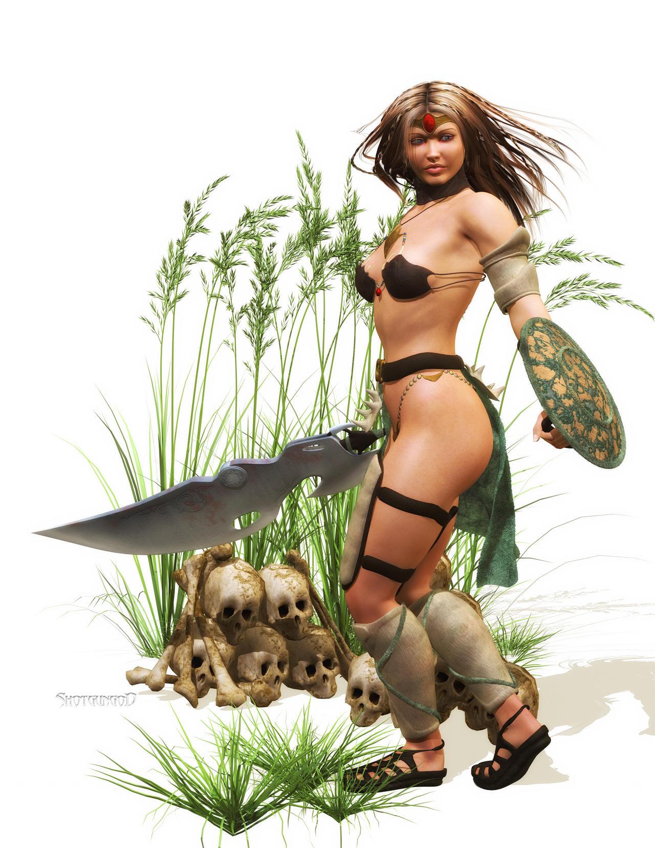 Monster hunter nude female pic exploited vids