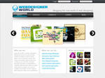 Web Designer World WebLayout