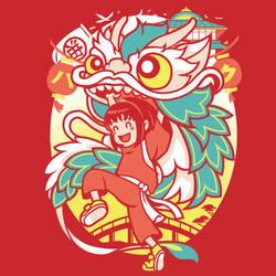 Haku Festival by shoden23