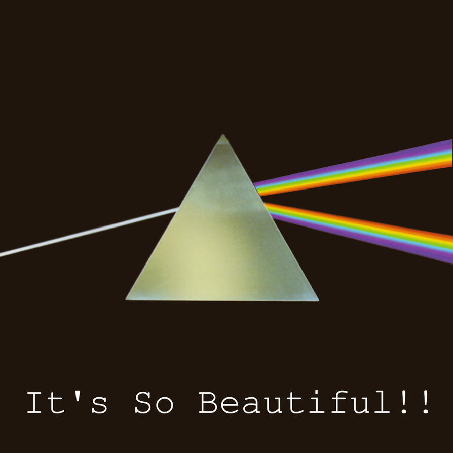 Double pink floyd all the way by danix54 on deviantart What does it mean when the moon is pink