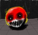 Scary Electrode