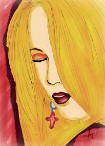 AmaranthLevana's Profile Picture