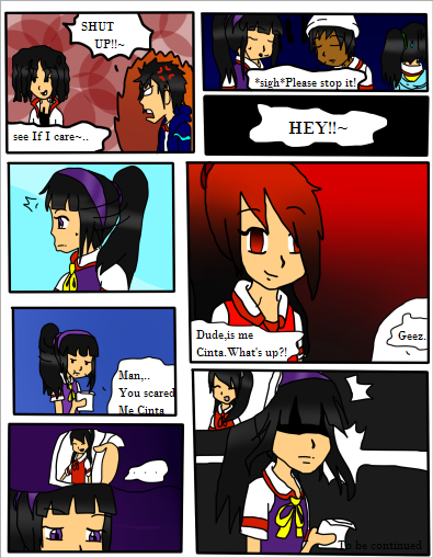 Ayumi's past page 4 by Yannie-chan