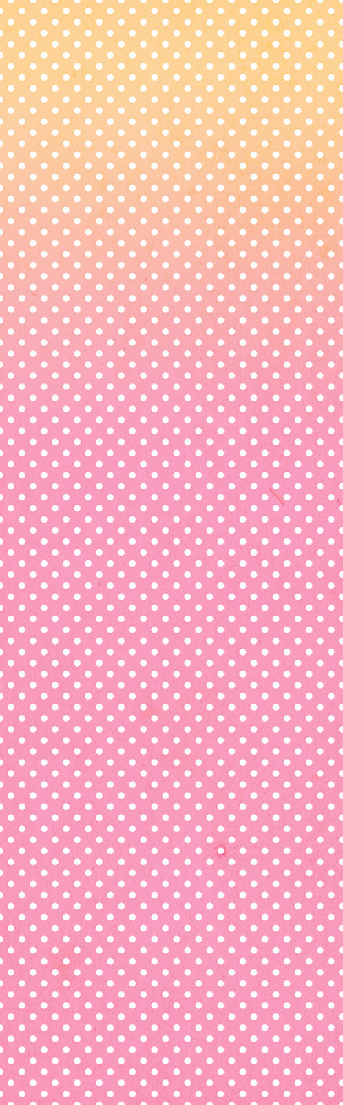 Polka-Dot CustomBox Background by Demachic