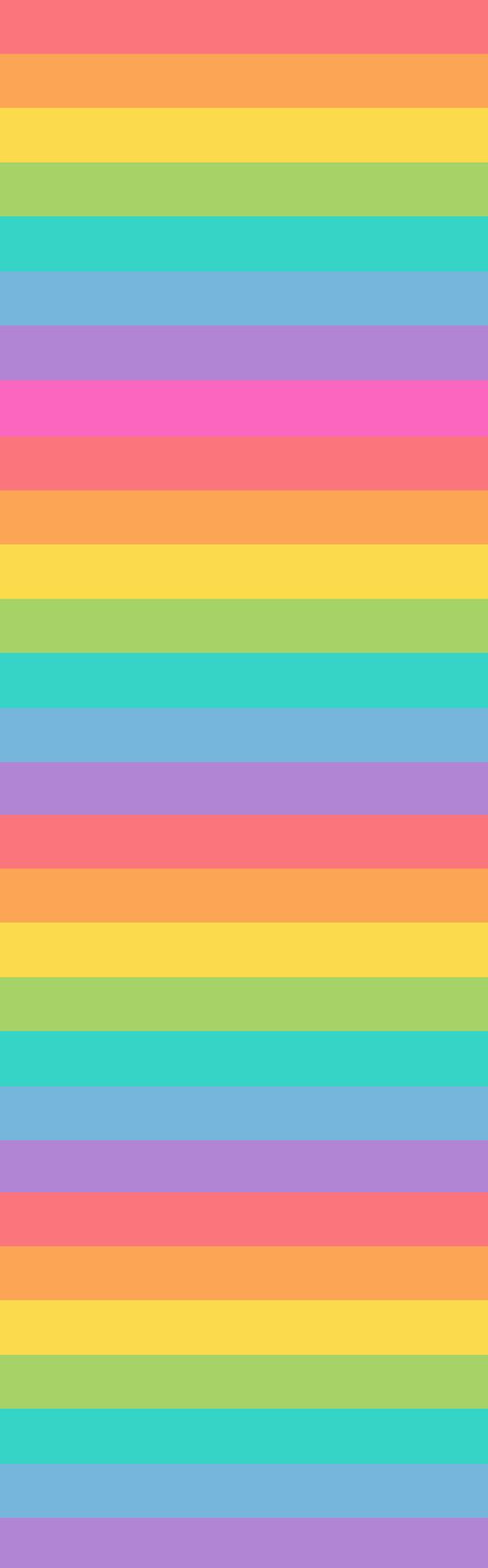 Rainbow BG by Demachic