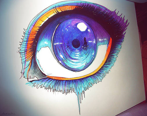 Your eye(s) Sparkle!