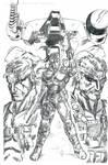 Metal Gear Solid - The Saga