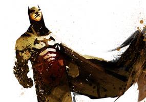 The Batman by dnz85