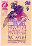 BoemTikFest 2014 - Green Goblin by dnz85
