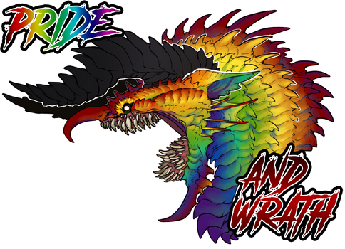 Pride and Wrath