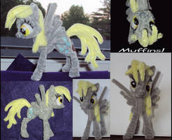 Derpy by PonyCrafter