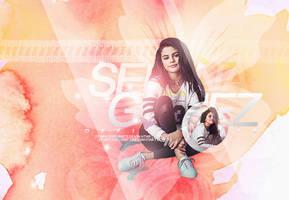 selena gg by SparksOfLights