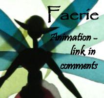 Animation - Faerie by kolidescope