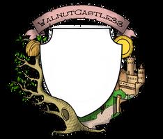 Pottermore Username Crest 2 by kolidescope