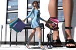 Tall Shopper