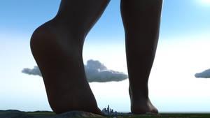 Kala's Giga Feet 3