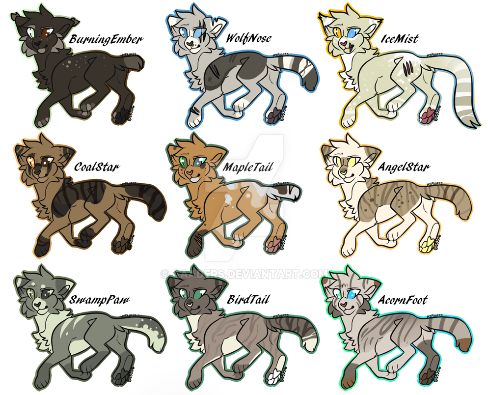 Tabby Cat Lineart Base Wiring Diagrams Electrical And Lighting 39n39 Type Plugs Sockets Closed Warrior Cats Adoptables 1 3 Points By Aaaders On Derp Photography