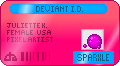 Deviant I.D. License by sparxle