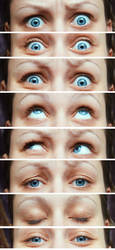 Eyes reference by Miko-Noire