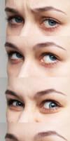 Eyes ref 3/4