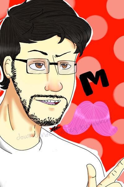 Markiplier ! by Animegirl445